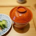 いしづか - 汁椀