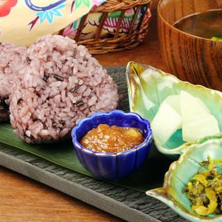 沖縄食材でつくるフードメニュー
