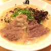 らぁ麺 國 - 料理写真: