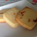 54151330 - 2016年7月:マンゴー&ココナッツのクッキー(\350)