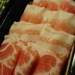 やんばるダイニング 松の古民家 - 黒琉豚アグー