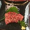 千乃房 - 料理写真:牛刺し
