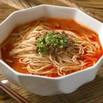 香港風坦々麺
