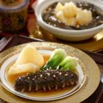 ナマコの葱醤油煮込み(1/2本)