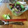 ヒルトコ カフェ - 料理写真:サラダ