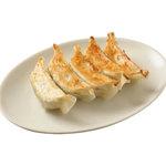 麺処 直久 - 焼き餃子
