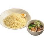 麺処 直久 - 鶏×魚介 つけ麺