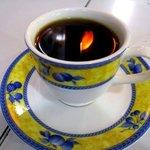 城亜 - ブレンドコーヒー!