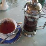 セルフィーユ - 紅茶