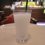 サンマルクカフェ - ドリンク写真:瀬戸内レモンスムージー M