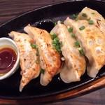 さくらみち - 鹿児島黒豚餃子