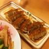 きくちゃん - 料理写真:餃子