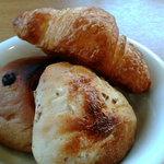 ココス - 焼きたてのパン