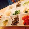 有閑倶楽部 - 料理写真:センベロセットのオツマミ(3人分)