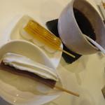 Cafe De Dango - 16/1/3