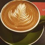 Double Tall Cafe -