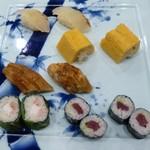 54176239 - 寿司