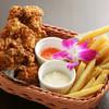 クリスピー Fish&Chips