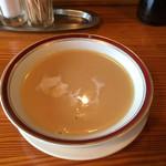 ますむら - ポタージュスープ