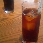 ユウアン - 暑いと一日5回以上アイスコーヒーはきつくアイスティーに・