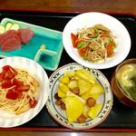 川道 - 料理写真:
