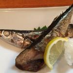 磯乃瀬 - 昼定食 今日は焼き魚