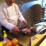 鉄板焼ステーキ コバ - メイン写真: