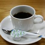 た志満 - ブレンドコーヒー