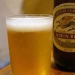 54193144 - 今日もキンキンのビールがメチャ美味しい尾道でした!(2016.7.29)