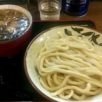 54196228 - つけ麺(並)