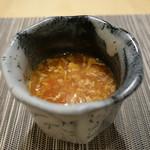 中國菜 心香 - ☆中華スープはトマト(#^.^#)☆