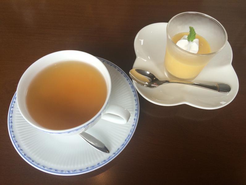 サイゴン テラス カフェ