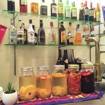 SPORT'S & Dining Bar first - ドリンク写真: