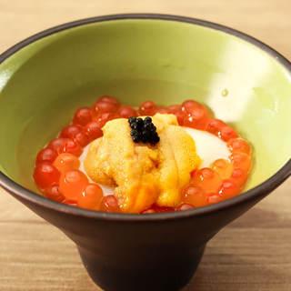 日本酒好きが考えた、日本酒のためのアテ