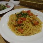 Pasta&Grill ANTIBES - パスタ