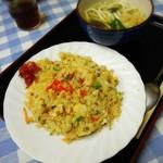 ちくりん - 料理写真: