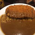 Kokoichibanya - ビーフカツカレーがお気に入りなんです。
