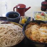ちくま庵 - 料理写真: