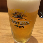 54204462 - 生ビール
