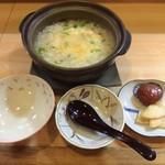 こば - 卵雑炊