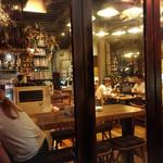 THE BROOKLYN CAFÉ -