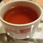 サンセット カフェ ダイニング - 紅茶