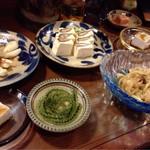 沖縄料理店うちなー -