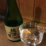 岸田屋 - 吉野杉樽酒