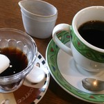 華さく cafe - 料理写真:
