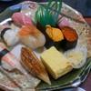 Satsuki - 料理写真:握り特上