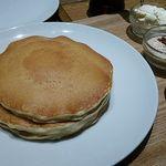 ホノルルコーヒー - セレクトパンケーキ