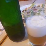 四季倶楽部 八ヶ岳エレガンス - 瓶ビール(ハートランド)