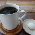 ハーグカフェ - ドリンク写真:コスタリカ カンデリージャハニー