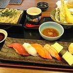 小嶋屋総本店 - 料理写真:味わい膳